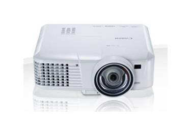 Проектор Canon LV-WX310ST DLP 3100Lm (1280x800) 10000:1 ресурс лампы:4000часов 1xUSB typeB 1xHDMI 2.8кг