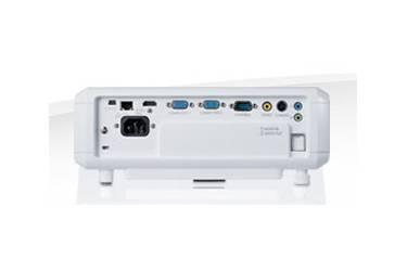 Проектор Canon LV-X310ST DLP 3100Lm (1024x768) 10000:1 ресурс лампы:4000часов 1xUSB typeB 1xHDMI 2.8кг