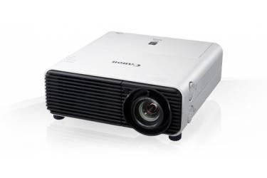 Проектор Canon WX520 LCOS 5200Lm (1440x900) 2000:1 ресурс лампы:5000часов 1xUSB typeA 1xHDMI 5.9кг