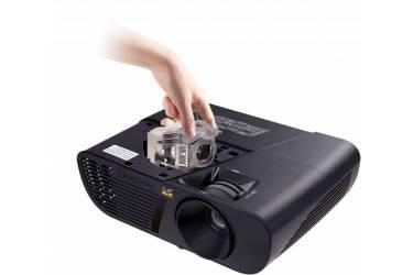 Проектор ViewSonic PJD5154 DLP 3300Lm (800x600) 22000:1 ресурс лампы:5000часов 1xHDMI 2.2кг