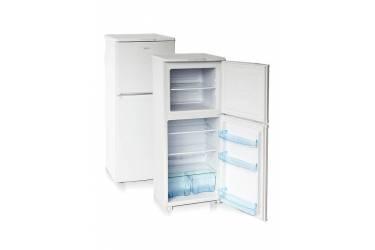 Холодильник Бирюса 153 белый двухкамерный 230л(х160м70) в*ш*г 145*58*62см капельный