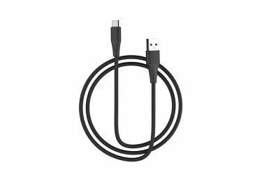 Кабель USB Hoco X32 Excellent charging data cable for Type C Black