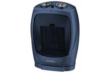 Тепловентилятор Supra TVS-PS15-2 1500Вт синий
