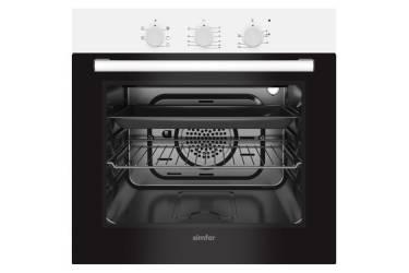 Духовой шкаф Электрический Simfer B6EW16011