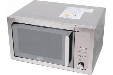 Микроволновая Печь Beko MGF23210X 23л. 800Вт серебристый