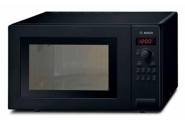 Микроволновая Печь Bosch HMT 84G461R 25л. 900Вт черный