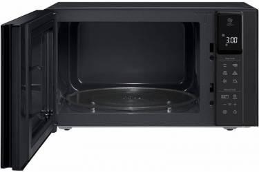 Микроволновая Печь LG MB65W95DIS 25л. 1000Вт черный