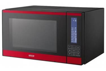 Микроволновая Печь Mystery MMW-2021G 20л. 800Вт красный