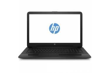 """Ноутбук HP 17-ak008ur A6 9220/4Gb/500Gb/DVD-RW/AMD Radeon R5/17.3""""/HD+ (1600x900)/Free DOS/black/WiFi/BT/Cam"""