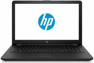 "Ноутбук HP 17-ak040ur A6 9220/4Gb/500Gb/DVD-RW/AMD Radeon 520 2Gb/17.3""/SVA/HD+ (1600x900)/Windows 10 64/black/WiFi/BT/Cam/2670mAh"