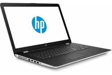 "Ноутбук HP 17-bs031ur Core i3 7100U/6Gb/1Tb/DVD-RW/Intel HD Graphics/17.3""/IPS/FHD (1920x1080)/Windows 10/silver/WiFi/BT/Cam"