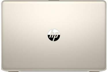 "Ноутбук HP 17-bs059ur Core i5 7200U/6Gb/1Tb/DVD-RW/AMD Radeon 520 2Gb/17.3""/IPS/FHD (1920x1080)/Windows 10/gold/WiFi/BT/Cam"