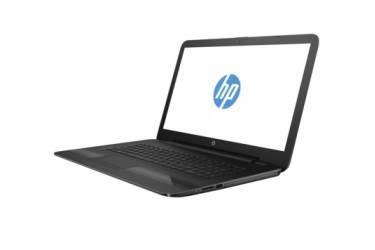 "Ноутбук HP 17-x009ur Pentium N3710/4Gb/500Gb/DVD-RW/AMD Radeon R5 M430 2Gb/17.3""/HD+ (1600x900)/Windows 10 64/black/WiFi/BT/Cam/2670mAh"