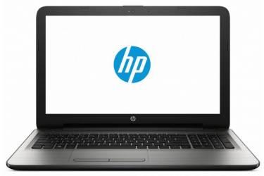 "Ноутбук HP 17-x047ur Pentium N3710/4Gb/1Tb/DVD-RW/AMD Radeon R5 M430 2Gb/17.3""/IPS/FHD (1920x1080)/Windows 10 64/silver/WiFi/BT/Cam/2750mAh"