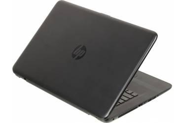 """Ноутбук HP 17-y021ur A8 7410/4Gb/500Gb/DVD-RW/AMD Radeon R7 M440 2Gb/17.3""""/IPS/FHD (1920x1080)/Windows 10 64/black/WiFi/BT/Cam/2670mAh"""