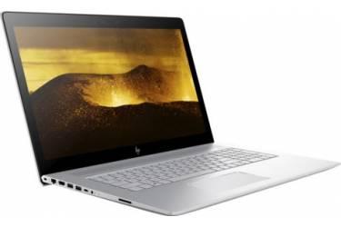 """Ноутбук HP Envy 17-ae005ur Core i5 7200U/8Gb/SSD512Gb/DVD-RW/nVidia GeForce 940MX 2Gb/17.3""""/IPS/FHD (1920x1080)/Windows 10 64/silver/WiFi/BT/Cam"""