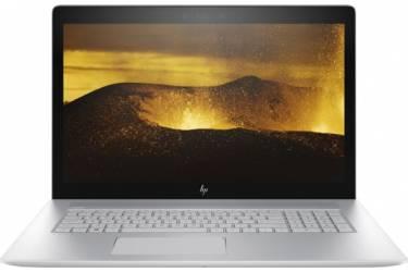 """Ноутбук HP Envy 17-ae007ur Core i7 7500U/16Gb/1Tb/SSD256Gb/DVD-RW/nVidia GeForce 940MX 4Gb/17.3""""/IPS/FHD (1920x1080)/Windows 10 64/silver/WiFi/BT/Cam"""