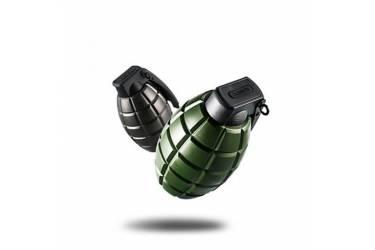 Внешний аккумулятор Remax Grenade RPL-28 5000 mAh (черный)