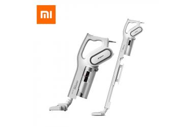 Пылесос вертикальный ручной Xiaomi Deerma Vacuum Cleaner (DX700) (White)+