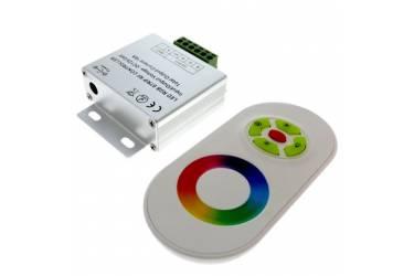 LED RGB controller Smartbuy радио Сенсорный 18А (SBL-RGB-Sen)