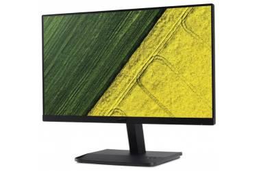 """Монитор Acer 24"""" ET241Ybd черный IPS LED 4ms 16:9 DVI матовая 1000:1 250cd 178гр/178гр 1920x1080 D-Sub FHD 4кг"""