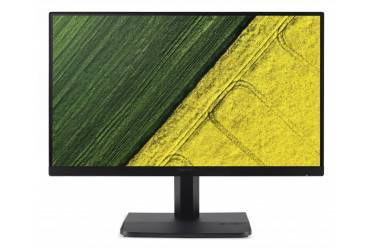 "Монитор Acer 24"" ET241Ybi черный IPS LED 4ms 16:9 DVI HDMI матовая 100000000:1 250cd 178гр/178гр 1920x1080 D-Sub FHD 4кг"