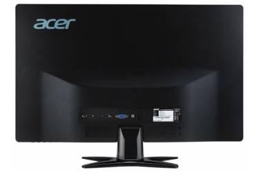 "Монитор Acer 24"" G246HLBBID черный TN+film LED 5ms 16:9 DVI HDMI матовая 250cd 170гр/160гр 1920x1080 D-Sub FHD 3.8кг"