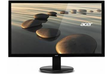 "Монитор Acer 24"" S241HLCBID черный TN+film LED 1ms 16:9 DVI HDMI матовая 250cd 1920x1080 D-Sub FHD 3.83кг"