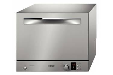 Посудомоечная машина Bosch ActiveWater Smart SKS 62E88RU серебристый (компактная)
