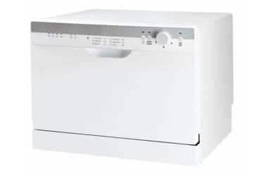 Посудомоечная машина Indesit ICD 661 EU белый (компактная)