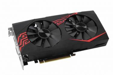 Видеокарта Asus PCI-E EX-GTX1070-O8G nVidia GeForce GTX 1070 8192Mb 256bit GDDR5 1582/8008 DVIx1/HDMIx2/DPx2/HDCP Ret