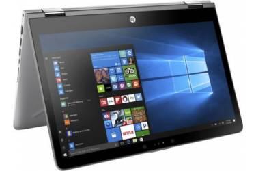 "Трансформер HP Pavilion x360 14-ba103ur Core i5 8250U/6Gb/1Tb/SSD128Gb/nVidia GeForce 940MX 2Gb/14""/IPS/Touch/FHD (1920x1080)/Windows 10 64/silver/WiFi/BT/Cam"