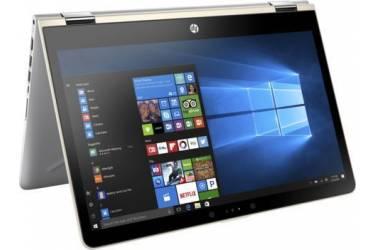 "Трансформер HP Pavilion x360 14-ba106ur Core i7 8550U/8Gb/1Tb/SSD128Gb/nVidia GeForce 940MX 4Gb/14""/IPS/Touch/FHD (1920x1080)/Windows 10 64/gold/WiFi/BT/Cam"