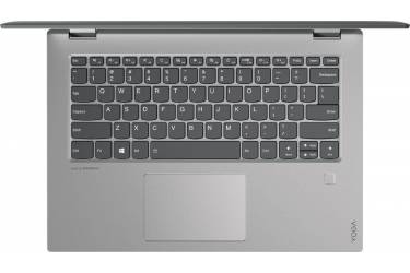 "Трансформер Lenovo IdeaPad YOGA 520-14IKB Core i3 7100U/4Gb/SSD128Gb/Intel HD Graphics 620/14""/IPS/Touch/FHD (1920x1080)/Windows 10/grey/WiFi/BT/Cam"