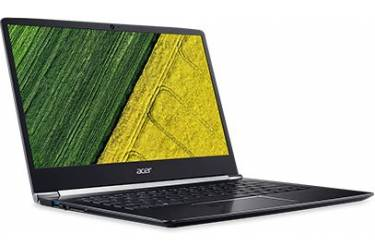 "Ультрабук Acer Swift 5 SF514-51-71WF Core i7 7500U/8Gb/SSD512Gb/Intel HD Graphics 620/14""/IPS/FHD (1920x1080)/Linux/black/WiFi/BT/Cam/4670mAh"