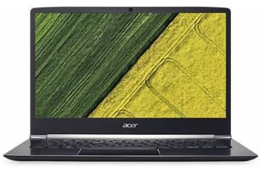 "Ультрабук Acer Swift 5 SF514-51-73Q8 Core i7 7500U/8Gb/SSD256Gb/Intel HD Graphics 620/14""/IPS/FHD (1920x1080)/Windows 10/black/WiFi/BT/Cam/4670mAh"