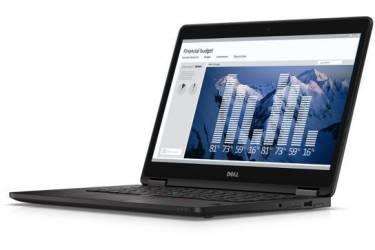 "Ультрабук Dell Latitude E7470 Core i5 6300U/8Gb/SSD256Gb/Intel HD Graphics 520/14""/IPS/FHD (1920x1080)/Linux/black/WiFi/BT/Cam"