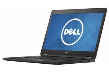 "Ультрабук Dell Latitude E7470 Core i7 6600U/8Gb/SSD512Gb/Intel HD Graphics 520/14""/IPS/FHD (1920x1080)/Windows 7 Professional 64 +W10Pro/black/WiFi/BT/Cam"