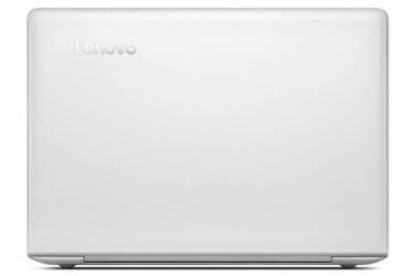 "Ноутбук Lenovo IdeaPad 510S-14ISK Core i7 6500U/8Gb/1Tb/Intel HD Graphics 520/14""/IPS/FHD (1920x1080)/Windows 10/white/WiFi/BT/Cam/4100mAh"