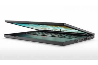 "Ноутбук Lenovo ThinkPad L470 Core i3 7100U/4Gb/500Gb/Intel HD Graphics 620/14""/HD (1366x768)/noOS/black/WiFi/BT/Cam"
