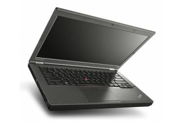 "Ноутбук Lenovo ThinkPad T440P Core i5 4300M/4Gb/500Gb/DVD-RW/Intel HD Graphics HD 4600/14""/HD (1366x768)/Windows 8 Professional 64/black/BT/Cam"