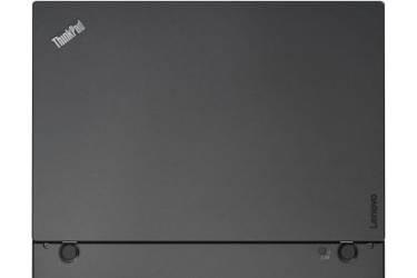 "Ноутбук Lenovo ThinkPad T470s Core i5 6300U/8Gb/SSD256Gb/Intel HD Graphics 520/14""/FHD (1920x1080)/Windows 7 Professional 64 dwnW10Pro/black/WiFi/BT/Cam"