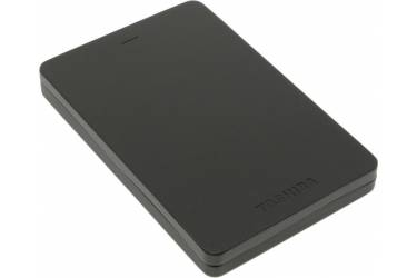 "USB HDD-накопитель 2.5"" 500GB TOSHIBA BUSB3 500GB EXT  BLACK"