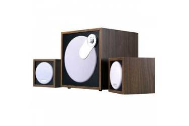 Компьютерная акустика Microlab FC-330 2.1 56Вт RM дерево
