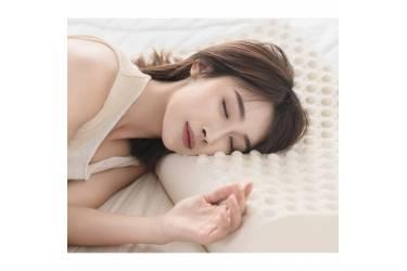 Подушка Xiaomi Mi 8H Natural Latex Pillow Z3