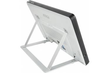 "Моноблок MSI Pro 16 Flex-024RU 15.6"" HD Touch Cel N3160 (1.6)/4Gb/500Gb/HDG400/Free DOS/GbitEth/WiFi"