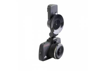 Видеорегистратор Silverstone F1 A-70 GPS черный 5Mpix 1296x2304 1296p 170гр. GPS Ambarella A7LA50