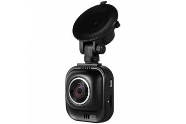 Видеорегистратор Prestigio RoadRunner 585 черный 4Mpix 1296x2304 1296p 160гр. Ambarella A7LA50