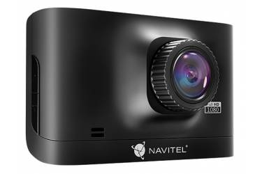 Видеорегистратор Navitel R400 черный 1920x1080 1080p 120гр. AIT 8328P