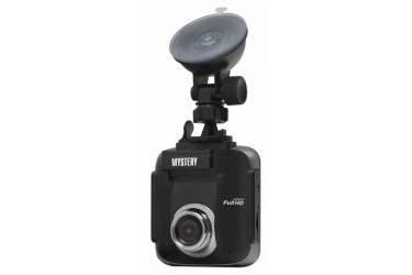 Видеорегистратор Mystery MDR-985HDG черный 5Mpix 1080x1920 1080p 130гр. GPS Ambarella A5L